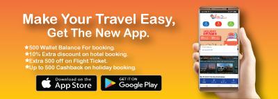 Bagpack2go App