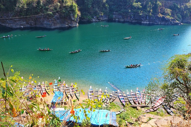 Places to visit in Meghalaya l A unexplored beauty and must to travel place