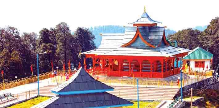Narkanda- A Weekend Getaway to Himachal Pradesh l Fresh Hill Station