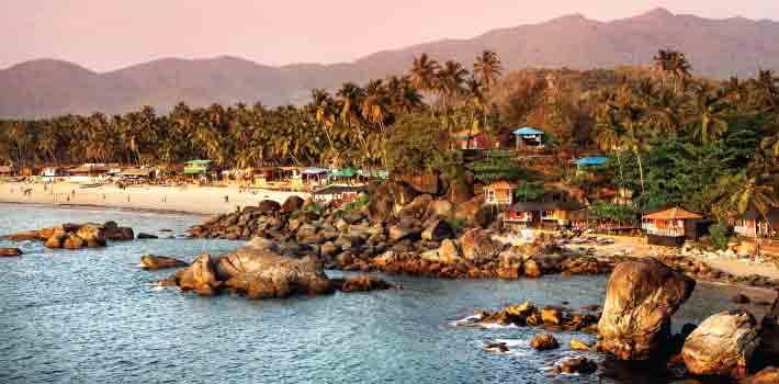 Goa re opens after Covid19