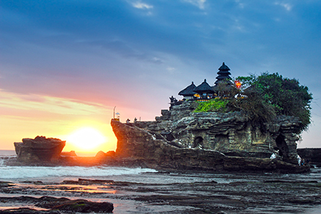 Exotic Bali- A relaxing destination