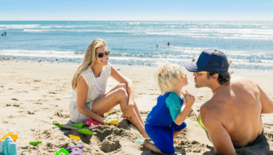 Fun places in Goa with Kids and Family