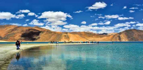 Ladakh- A road trip( Highest memorable road)