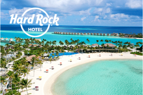 Hard Rock Maldives, All you need to know before travel