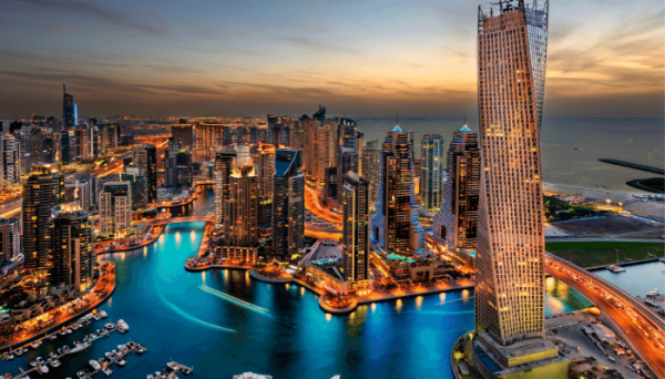 Dubai Travel Guides: for first time travelers
