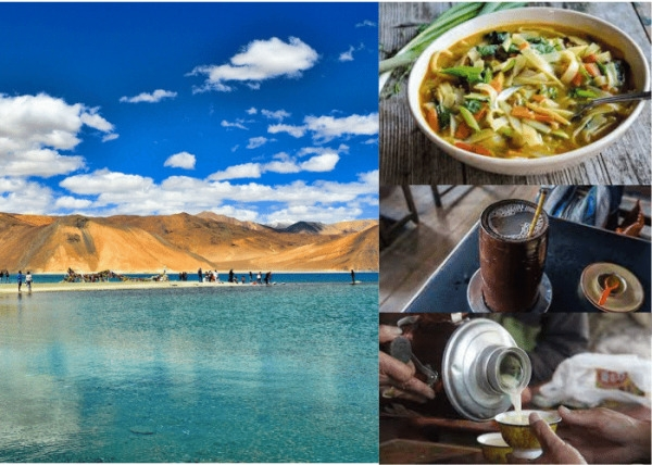 Cuisines of  Ladakh: 9 Best traditional food to eat in Ladakh