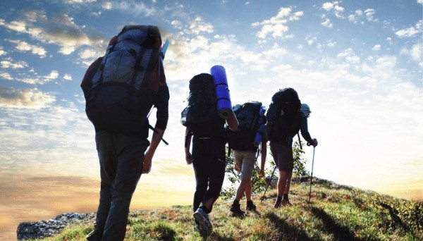 Tips for High Altitudes Hiking