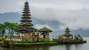 Luxurious Bali Holiday Delight Package