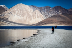 Leh Ladakh Summer Holiday Package