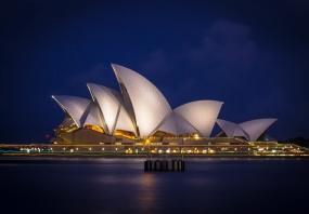Scenic Australia