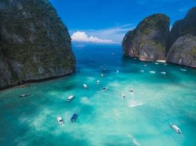 Best of Krabi & Phuket