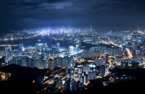 Hong Kong Macao + Ocean Park
