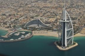 Dubai Summer Package