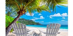 Budget Maldives  -Fun Island Resort