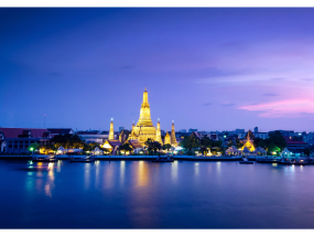 Bangkok and Phuket 4 Nights 5 Days