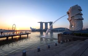 Singapore  Sentosa Special