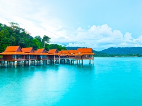 Best Package for Andaman Nicobar