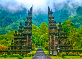 Bali Best Package