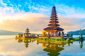Bali 6 Night 7 Days Package