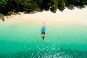 Mesmerizing Andaman with Island Tour