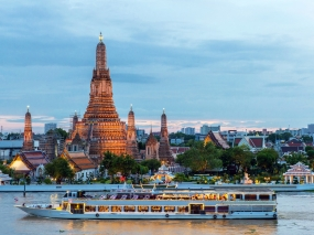 Bangkok And Pattaya Memorable Tour