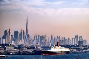 Family Holiday Package Dubai