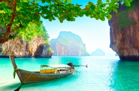 EXPLORE PHUKET AND KRABI