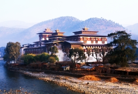 Mystical Bhutan Package