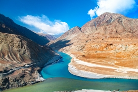 Wonderful Ladakh Group Package