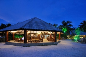 Maldives with Fun Island Resort