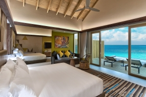 Special Maldives with Hard Rock Hotel