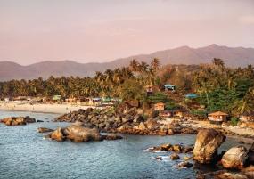 Goa with Alor Grande