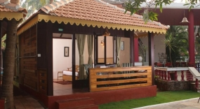 Budget Goa Package with Antara Goa