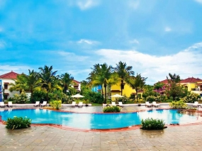 Goa with Radisson Blu