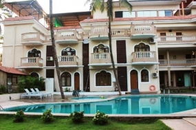 Goa with Sukhmantra Resort and Spa