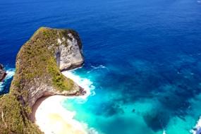 Thrilling Bali
