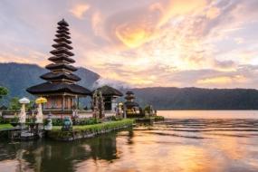 Peaceful Bali