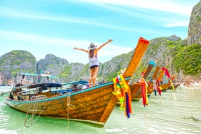 Memorable Phuket & Krabi