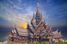 Splendid Pattaya & Bangkok