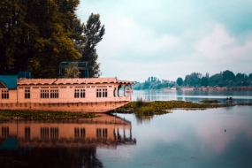 Kashmir Summer Holiday Package