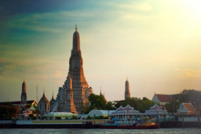 Exotic Bangkok & Pattaya