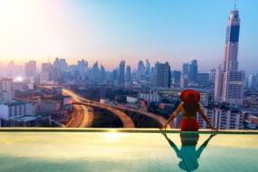 Scenic Pattaya & Bangkok