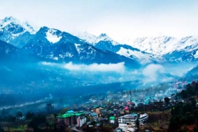 Amazing Manali Package