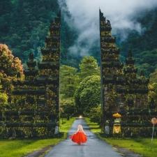 Bali with The Patra Bali Resort & Spa