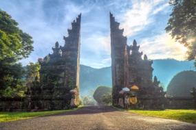 Bali Package with Grand Kesambi