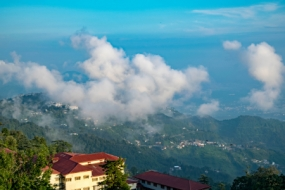 Mussoorie  with Hotel Value and Spa