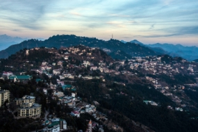 Captivating Mussoorie
