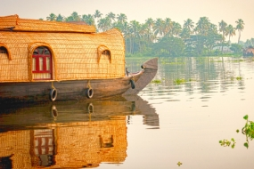 Exotic Kerala Holiday Package