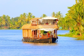 4N Kerala Budget Package