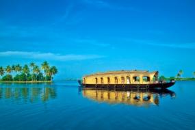 Attractive Kerala